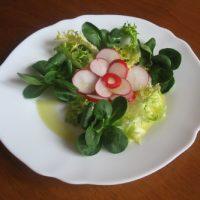 insalata-valeriana