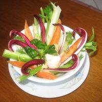 julienne-verdure