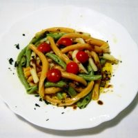 Ferricelli tricolore