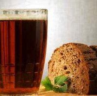 Kwass (birra russa di pane)
