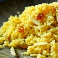 couscous-dolce