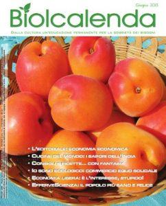 biolcalenda giugno 2013