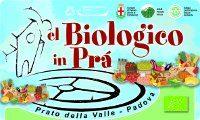 El Biologico in Piassa 2018 - Padova