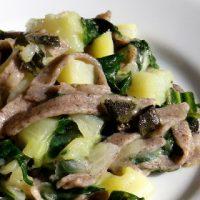 Cucina Lombarda