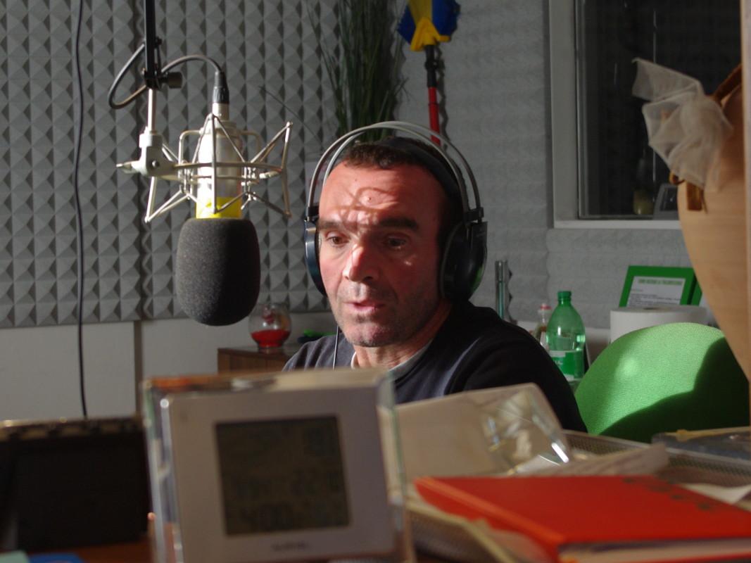 Giovedì 8 ottobre 2015La Biolca Informa: Ospite Fabio Fioravanti