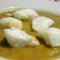 Bier suppe (zuppa di birra)
