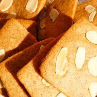 Brune kager (biscotti alle spezie)
