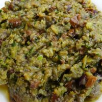 Ricette de La Biolca - Cucina Maltese. Bigilla