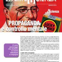 EfferveScienza 106 - propaganda e controllo mentale