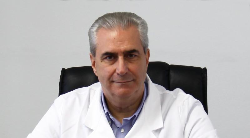Giovanni Angilè. Medico. Scrive su Biolcalenda