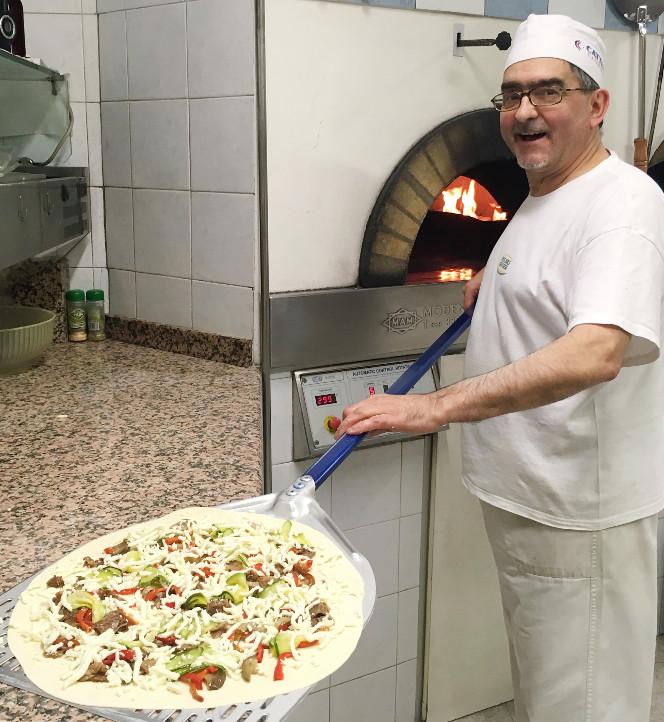 Pizze Rio Fiore
