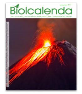Biolcalenda di ottobre 2017 - Associazione La Biolca