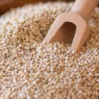 Quinoa - La cucina per intolleranti e allergici Biolcalenda