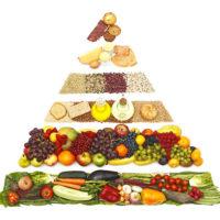 I nutrienti fondamentali per il nostro corpo