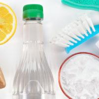 Corso di preparazione di prodotti per la detergenza della casa