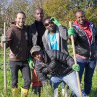 Coislha: cura del verde e della persona