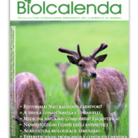 Biolcalenda di marzo 2018 - mensile dell'associazione La Biolca.