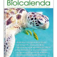 iolcalenda di giugno 2018 - mensile dell'associazione La Biolca.