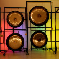 Corso: l'alchimia sonora dei gong planetari