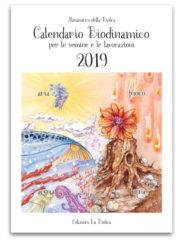 Calendario Biodinamico 2019 - Edizioni La Biolca