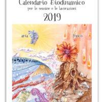 Calendario Biodinamico 2019 delle semine e delle lavorazioni - Almanacco La Biolca