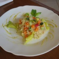 bulgur-insalata