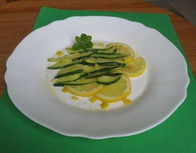 crudite-zucchine