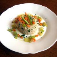 Cuscus alle verdure