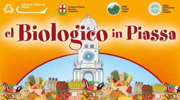 Biologico in Piassa - Padova