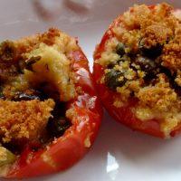 Pomodori ripieni