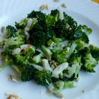 Antipasto di broccoli