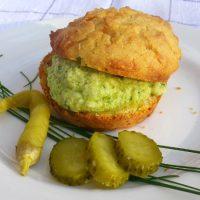 Pikantne mini buleczki (piccoli panini piccanti) per circa 10/12 panini