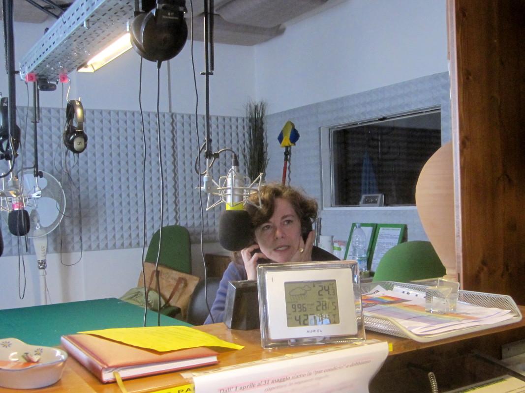 Giovedì 22 settembre. La Biolca Informa: Ospite dott.ssa Laura Masiero presidente di A.P.P.L.E.