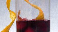 Sangria con frutti rossi e melone