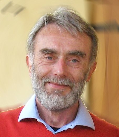 Silvano Parisen . Presidente dell'Associazione La Biolca