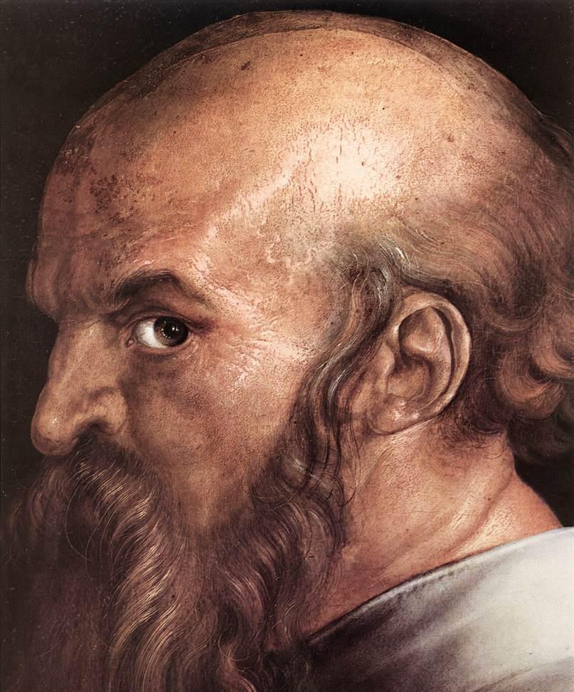 Dottrina degli umori di Ippocrate - collerico