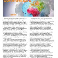 Effervescienza 130 - Dossier Coronavirus 2
