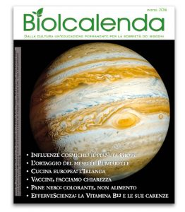 Biolcalenda di marzo 2016 - Associazione La Biolca
