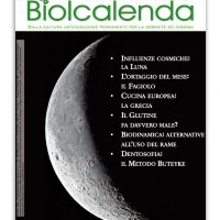 Biolcalenda di settembre 2016 - Associazione La Biolca