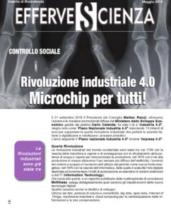 Microchip per tutti - Effervescienza n.119