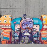Street Art - Associazione La Biolca