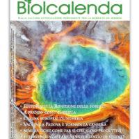 Biolcalenda di maggio 2017 - Associazione La Biolca