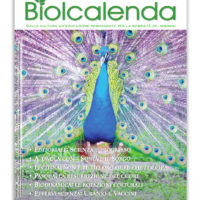 Biolcalenda di aprile 2018 - mensile dell'associazione La Biolca.