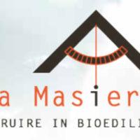La Masiera costruire in Bioedilizia - sostenitore La Biolca