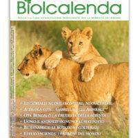iolcalenda di maggio 2018 - mensile dell'associazione La Biolca.