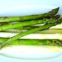 Gli Asparagi - Biolcalenda di maggio 2018