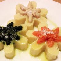 Antipasto tricolore - Biolcalenda di Gennaio2019