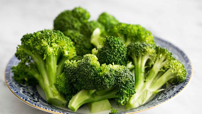 Il consumo di broccoli limita alcune complicazioni del diabete . Biolcalenda febbraio 2019