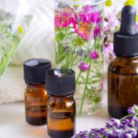Gli oli essenziali e la pulizia della casa