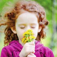 Ognuno di noi è stato condizionato sin dall'infanzia da determinati aromi